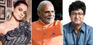 It's 49 Celebs VS 60+ As Kangana Ranaut & Others Now Write To PM Narendra Modi Against 'Selective Outrage'