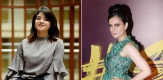 "Kangana Ranaut REACTS To Zaira Wasim Quitting Bollywood: ""Requirement Of Any Religion Is To Empower You, Not Disempower"""