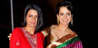 """Bikau, Nange, Libtards... Galat Insaan Se Maafi Mangi Hai,"" Kangana Ranaut's Sister Bashes Media Post The Apology Demand"