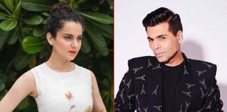 """Karan Johar Asks What Colour Underwear People Are Wearing,"" Bashes Kangana Ranaut On The Kapil Sharma Show!"