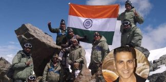 Kargil Vijay Diwas: Akshay Kumar Shares A Heart-Warming Video Of #BharatKeVeer & It's UNMISSABLE!