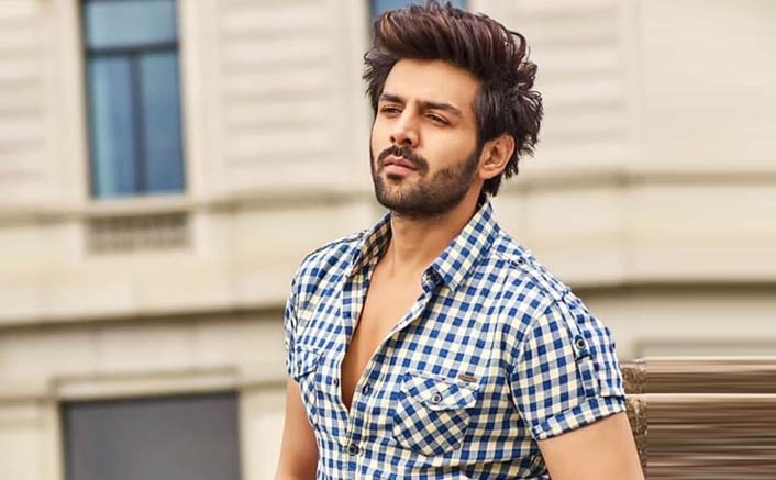 Get to live so many lives as an actor: Kartik Aaryan