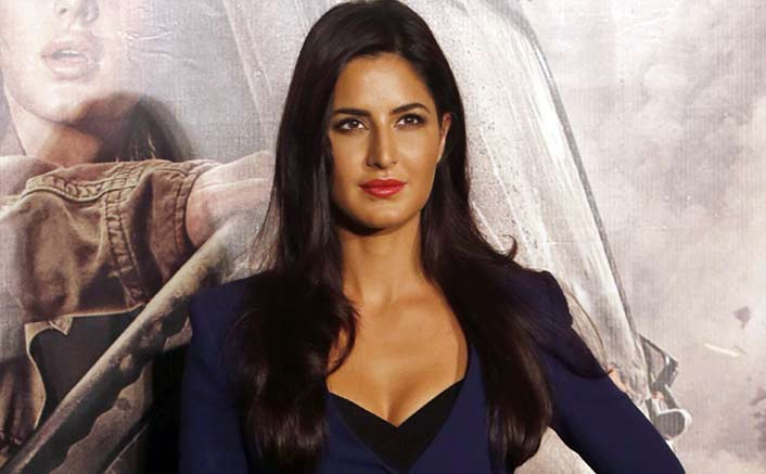 Katrina Kaif Has A Stunning Reply For Social Media Trolling, Trollers Are You Reading?