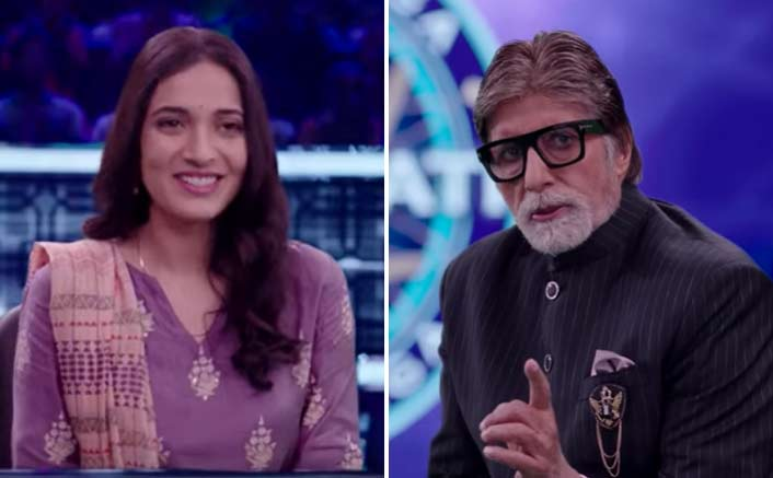 Kaun Banega Crorepati Promo: Amitabh Bachchan Is Back & So Are His Inspirational Stories!