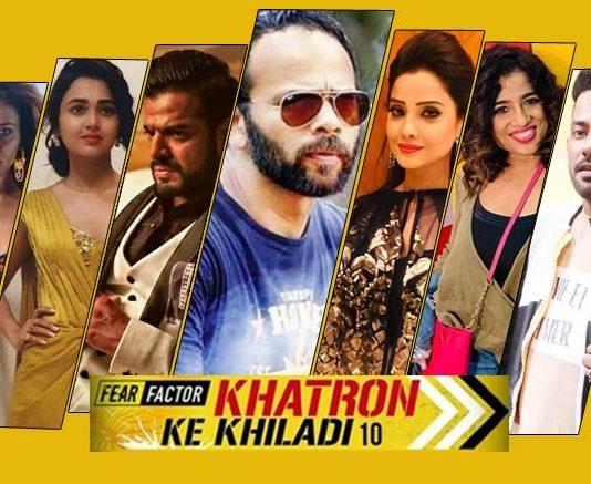 Khatron Ke Khiladi 10: From Karan Patel To Karishma Tanna - Final Contestant List For This Rohit Shetty Show!