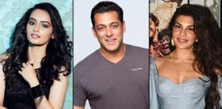 Kick 2: Jacqueline Fernandez Made Sure She Got This Salman Starrer 'No Matter How'; What About Manushi Chillar?