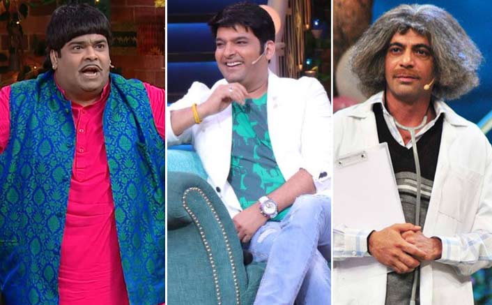 "Kiku Sharda Speaks On Missing Sunil Grover On The Kapil Sharma Show: ""The Show Must Go On"""