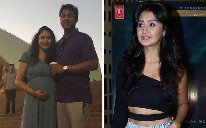 Kitni Mast Hai Zindagi Actress Panchi Bora Pregnant For The Second Time