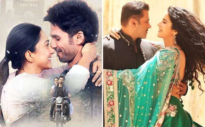 Kabir Singh Box Office (Australia): With Over $1 Million, Shahid Kapoor Beats Salman Khan To Be The Only Star To Achieve This Feat!