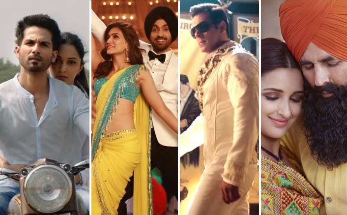 Koimoi Bollywood Music Countdown June 2019: Kabir Singh's Bekhayali Enters, Guru Randhawa's Main Deewana Tera To Surprise!