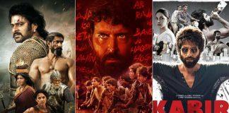 Koimoi Top 100 Highest Bollywood Box Office Grossers (Since 2012)