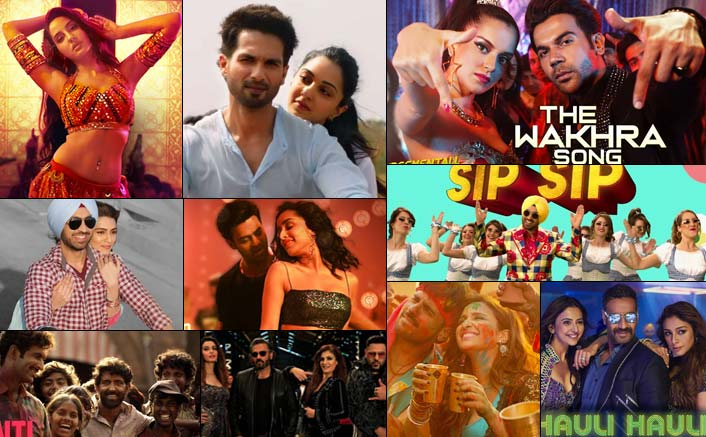 Koimoi's Top 10 Bollywood Tracks For This Week: From O Saki Saki To Psycho Saiyaan – Chartbusters You Can't Miss Out On!