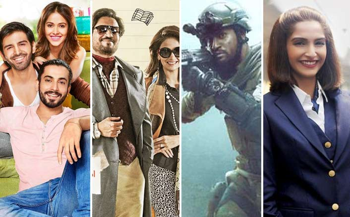 Koimoi's Half Yearly Verdict Of 2019: Comparing Profitable Films With Last 3 Years - A Bittersweet Result!