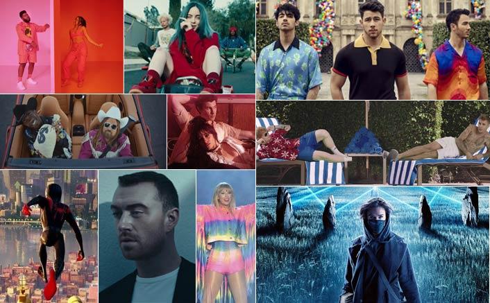 Koimoi's Top 10 International Tracks For The Week: From Shawn Mendes' Senorita To Billie Eilish's Bad Guy - Playlist Toppers