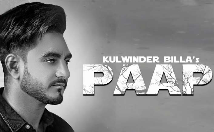 """Punjabi Singer Kulwinder Billa On His Latest Song Paap: """"This Is The First Sad Song I've Made After Years"""""""