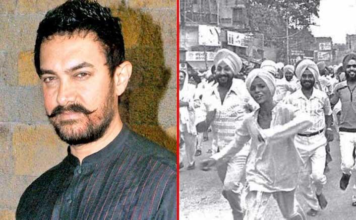 Laal Singh Chaddha: Aamir Khan Starrer To Feature 1984 Anti-Sikh Riots & Not Babri Masjid Demolition?