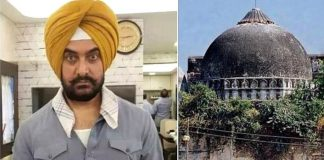 Laal Singh Chaddha: Aamir Khan's Next To Feature Instances Like Babri Masjid Demolition & Formation Of Modi Government?