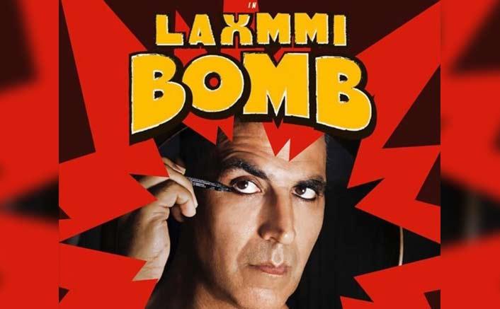 Laxmmi Bomb: Akshay Kumar & Team Wrap Up Their Upcoming Horror Comedy