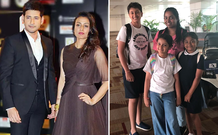 Mahesh Babu & Namrata Shirodkar To Celebrate Daughter Sitara's Birthday In Kashmir