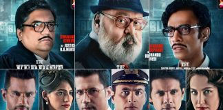 Makers of ALTBalaji's 'The Verdict - State Vs Nanavati' unveil a new set of characters from the upcoming series!