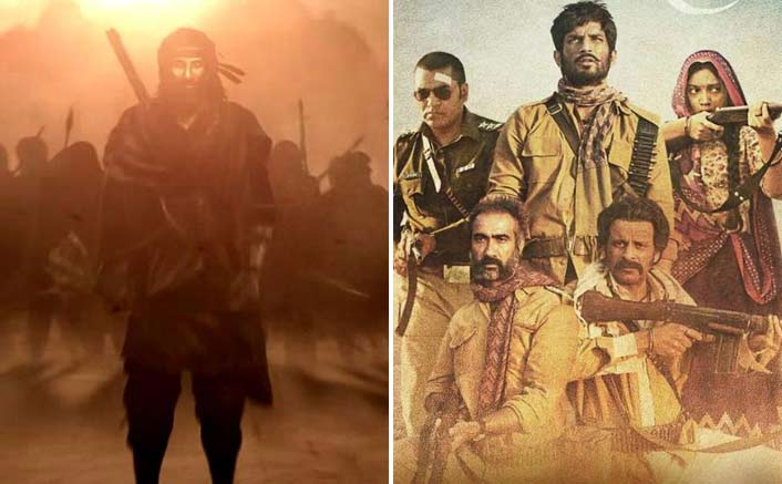 SCOOP: Makers Of Ranbir Kapoor's Shamshera More Cautious After Sonchiriya's Poor Performance!