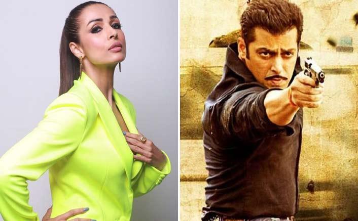 'Munni' Malaika Arora To Star In Salman Khan's Dabangg 3? The Actress Reveals!