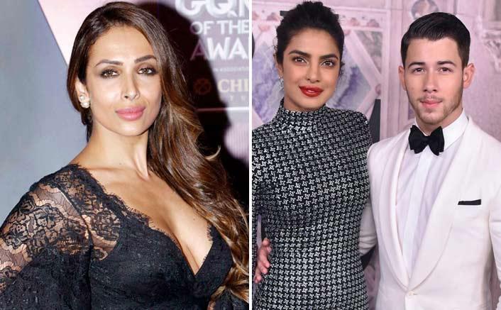 "Malaika Arora On Priyanka Chopra & Nick Jonas: ""It's Unfair To Judge Relationships"""
