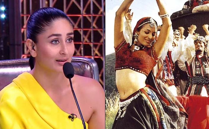 Malaika Arora Khan Remembers Her Song Chaiyya Chaiyya On Kareena Kapoor's Dance India Dance 7