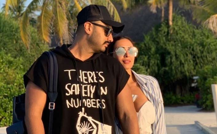 Malaika Arora's Son Was Pretty Mature To Handle The News Of Her Relationship With Arjun Kapoor, Read More!