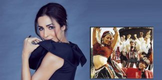 Malaika was injured during 'Chaiyya chaiyya' shoot