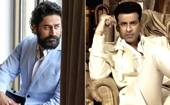 Manoj Bajpayee, Mohit Raina join 'Mrs. Serial Killer'