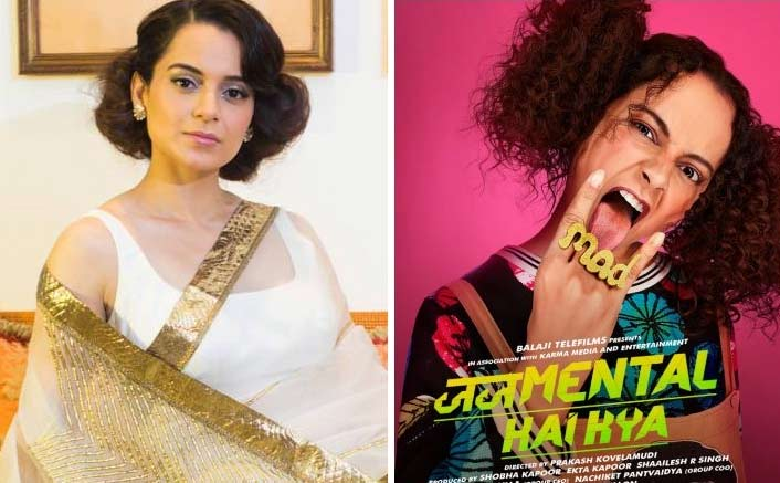 """Kangana Ranaut: """"If JudgeMentall Hai Kya Was Made Without Me, It Would've Been A Blockbuster At 40 Crore"""""""