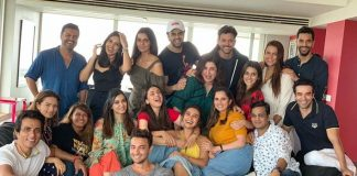 #MeToo: After Super 30 Success, Hrithik Roshan, Farah Khan & Other Celebs Party With Vikas Bahl, Netizens Slam!
