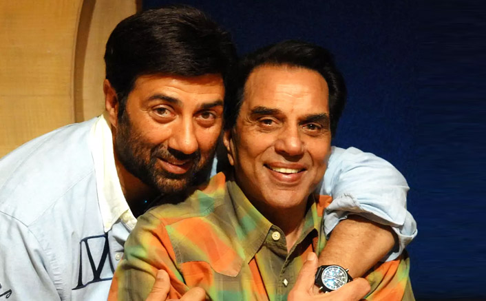 MP Sunny Deol Comes To The Rescue Of A Woman From Kuwait! Dharmendra Applauds The Efforts