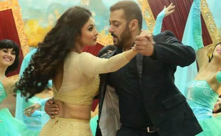 Nach Baliye Season 9 To See Mouni Roy Perform On Ghar More Pardesiya
