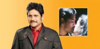 Nagarjuna Akkineni Shares An Interesting Story About How His Father Reacted To His Long Kissing Scene In Geethanjali