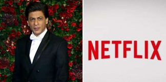 Shah Rukh Khan Ventures Into Netflix's Zombie-Drama Betaal; More Interesting Projects Announced!