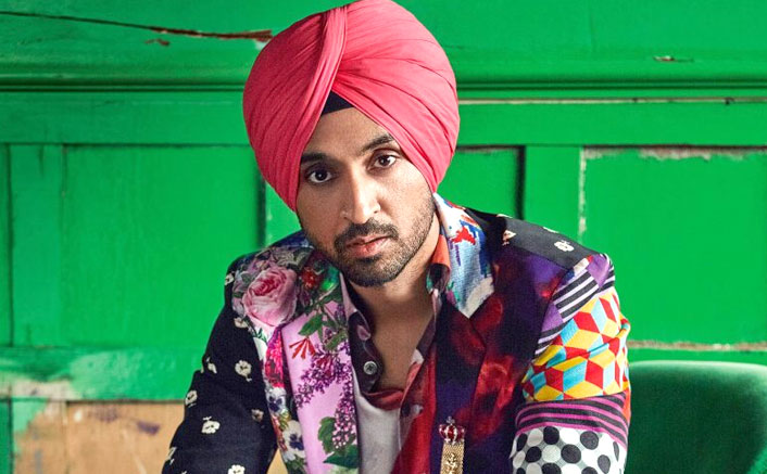 Diljit Dosanjh In An Action Film? Here's What He Thinks About The Same!