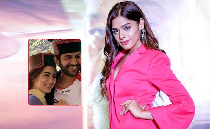 Newbie Pranati excited about 'Love Aaj Kal 2'