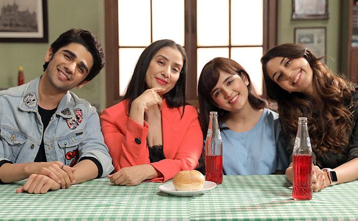 Kabir Singh Fame Nikita Dutta Roped In For Netflix's Masala