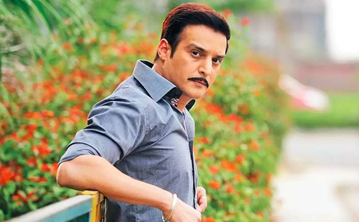 """Jimmy Sheirgill On Not Getting Lead Roles: """"People Remember Me  For The Characters I Played"""""""