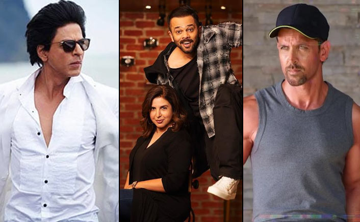 Not Hrithik Roshan, Satte Pe Satta Remake Might Feature Shah Rukh Khan After All!