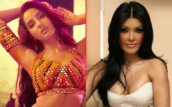 Batla House's O Saki Saki Row: Nora Fatehi REACTS To Koena Mitra's Criticism