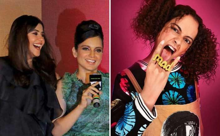 Kangana Ranaut Controversy: Ekta Kapoor's Balaji Telefilms' Clarifies Their Side