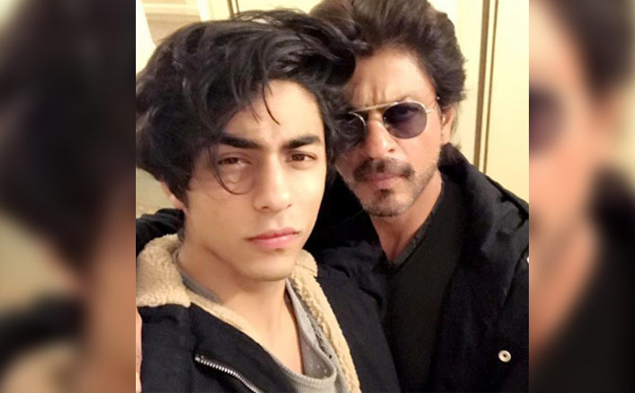 OMG! Shah Rukh Khan's Son Aryan Khan Is In A Relationship; Deets Inside