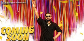 Out Now! Yo Yo Honey Singh looks dapper in the first look of his upcoming Bhangra-Hip song