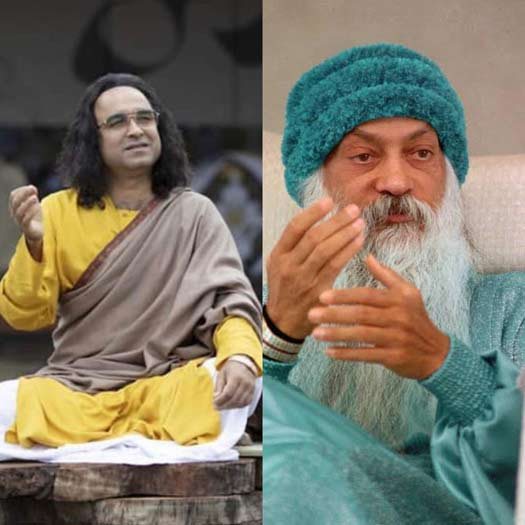 Sacred Games 2: Is Pankaj Tripathi's Guruji Character Inspired From Osho? Here's All You Need To Know