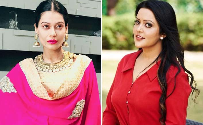 Payal Rohatgi Alleges Mumbai Police Of Blocking Her; CM Devendra Fadnavis Wife Amruta Fadnavis Intervenes