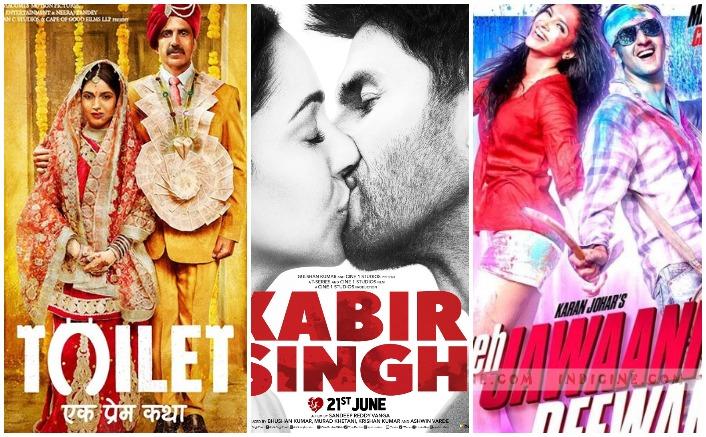 Kabir Singh Box Office (Worldwide): Beats Yeh Jawaani Hai Deewani & Toilet: Ek Prem Katha!