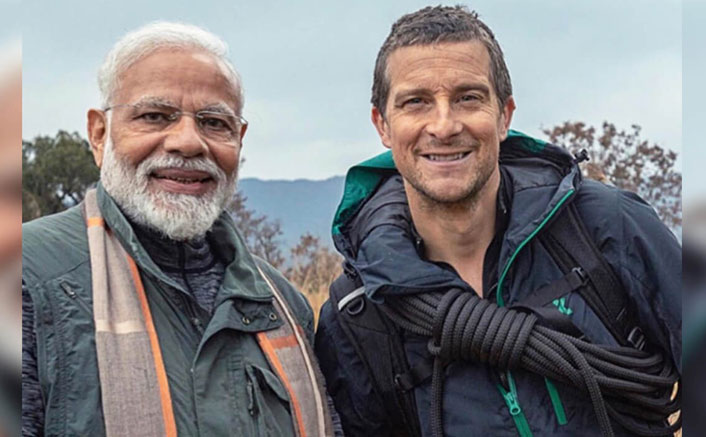 #PMModiOnDiscovery takes Twitter by storm